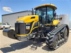 2006 Challenger MT765B Tracked Tractor