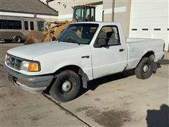 1993 Ford Ranger XL Pickup