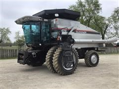 1998 Gleaner R72 4WD Combine