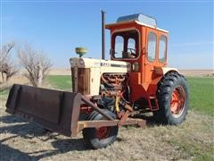 1968 Case 930 Tractor
