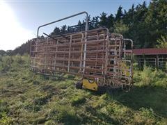 Daniels Fence Panels And Gates