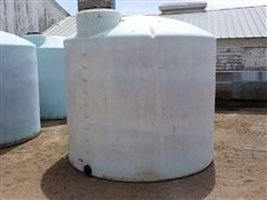 Vertical HD 2500-Gal Water Tank