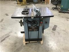 "Delta 10"" Tilting Arbor Table Saw"