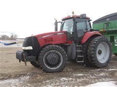 2009 Case International 305 Magnum Tractor