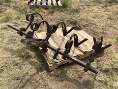 3-Pt Sweep Plow/Chisel