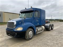 2007 Freightliner Columbia 120 T/A Truck Tractor