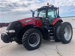 2017 Case IH Magnum 280 MFWD Tractor