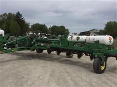 John Deere 2510H Applicator