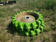 11.2x38 Poly Irrigation Tires