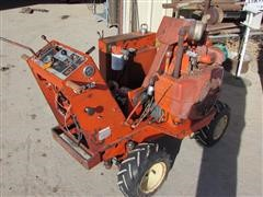 Ditch Witch VP12 Walk Lawn Plow For Parts