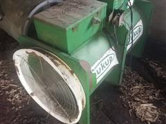 Sukup Axial Fan W/Dryer
