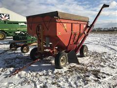 J&M 250-7 Seed Tender