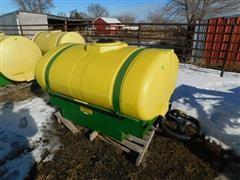 John Deere Skiles Front Mount Eliptical Tank