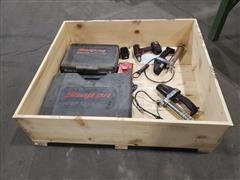 Snap-On 18 Volt Power Tools