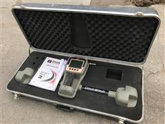 2013 Ditch Witch 8500TK w/ Radio Electronic Tracking System
