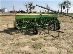 John Deere LZ812 Grain Drill