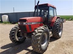 1995 Case IH 5240A Maxxum MFWD Tractor