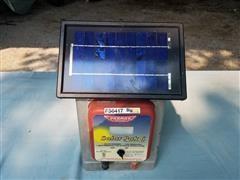 Parmak Solar Pak 6 Fence Charger
