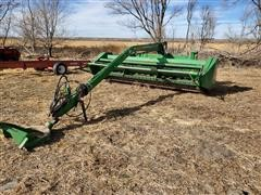 John Deere 1600 Mower Conditioner