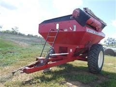 Unverferth GC 4500 450 Bu. Grain Cart