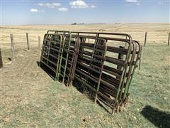 Powder River Livestock Panels