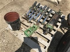 John Deere 7000 Planter Cylinders And Hitch