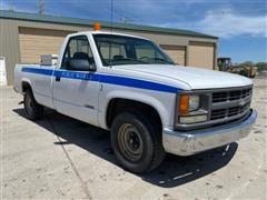 1997 Chevrolet 1500 Pickup