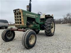 1973 Oliver 1755 2WD Tractor