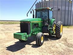 1995 John Deere 8200 2WD Tractor