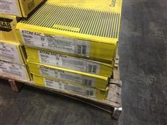 Esab Atom Arc 7018 Welding Electrode