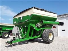 Killbros 1185 Grain Cart
