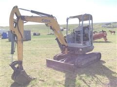 Gehl 383Z Mini- Excavator