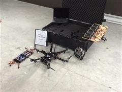 2015 Precision Pacesetter 2 Drone