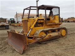 International TD-20 (Series B) Dozer