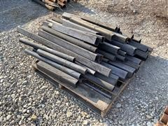 Steel Pipe And Tubing