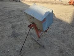 Cyclone Broadcast Seeder