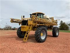 2011 Ag-Chem RoGator 1396 Self Propelled Sprayer