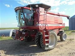 1999 Case International 2388 Axial Flow Combine