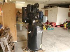 American CI521E80V Air Compressor