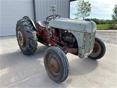 1945 Ford 2N 2WD Tractor