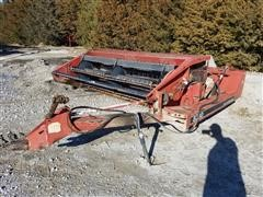 Case IH 8330 Pull-Type Windrower