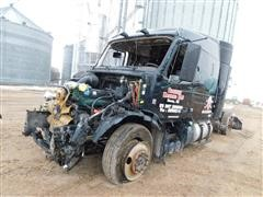 2013 Volvo VN VNL T/A Truck Tractor For Parts