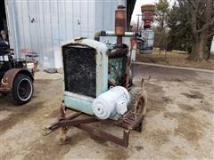 Detroit 471 NLH Power Unit