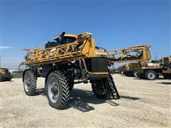 2015 Challenger RoGator RG1300B Self-Propelled Sprayer