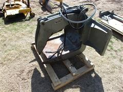 Douglas Welding & Machine Skid Steer Concrete Breaker Attachment
