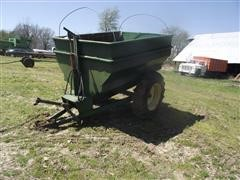 John Deere 68AW Grain Cart For Parts
