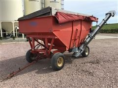 Killbros Gravity Wagon Seed Tender