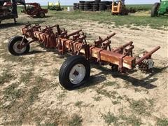 Lilliston 6 Row Cultivator