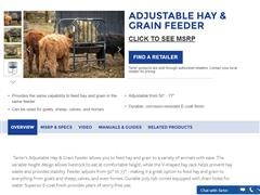 Adjustable Hay & Grain Feeder.jpg
