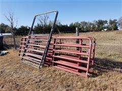 2017 TSC Livestock Gates
